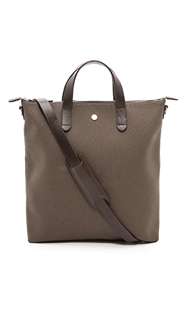 Mismo M/S Shopper Shoulder Bag