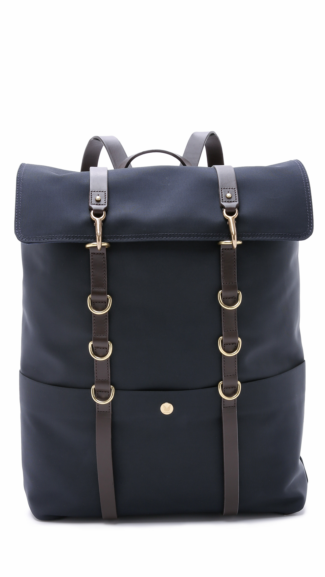 MISMO square backpack