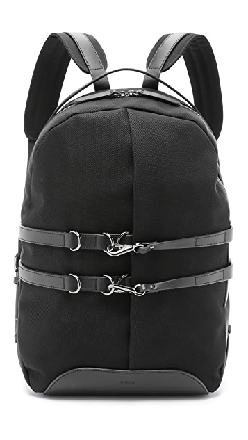 Mismo M/S Sprint Backpack