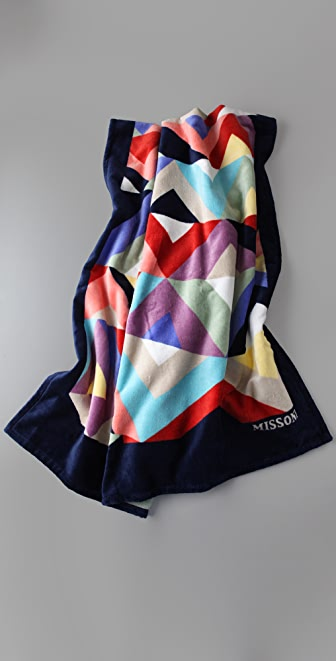 Missoni Malika Towel