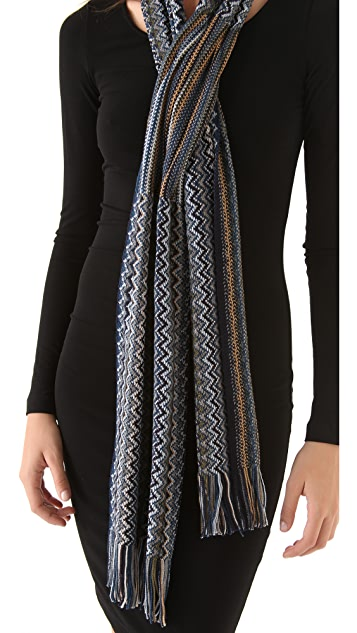 Missoni Loop Scarf