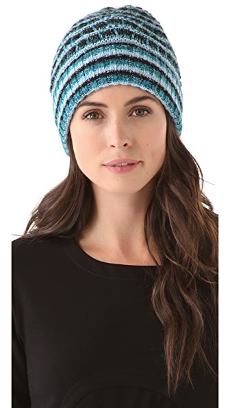 Missoni Knit Cap