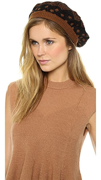 Missoni Basque Hat