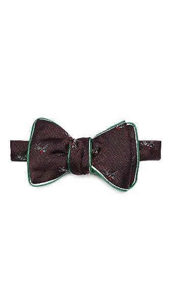 MISTER. duvall Pony Bow Tie