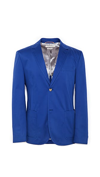 Marc Jacobs Suit Jacket