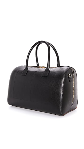 Marc Jacobs Leather Duffel