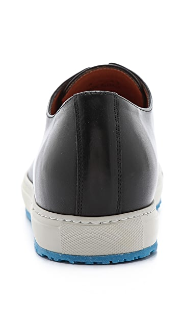 Marc Jacobs White Sole Shoes