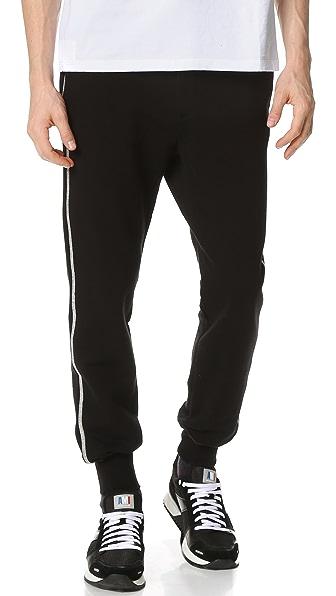 Marc Jacobs Sweatpants