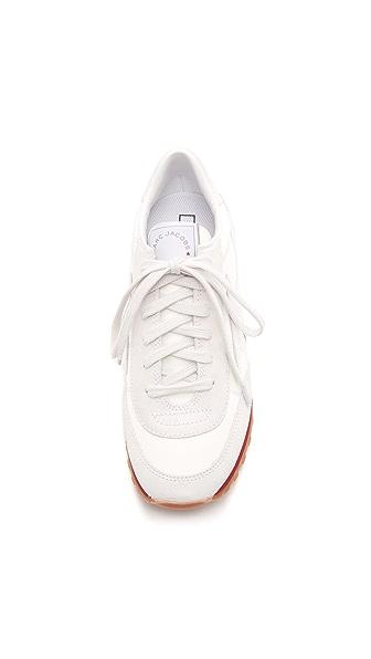 3d9d7d0bf54d Marc Jacobs Astor Lightning Bolt Sneakers