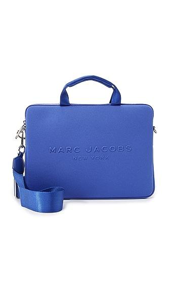 "Marc Jacobs 13"" Commuter Neoprene Computer Case"