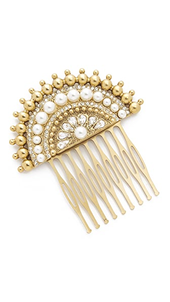 Marc Jacobs Fan Hair Comb