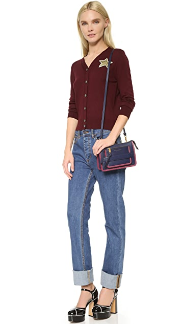 Marc Jacobs Madison Cross Body Bag