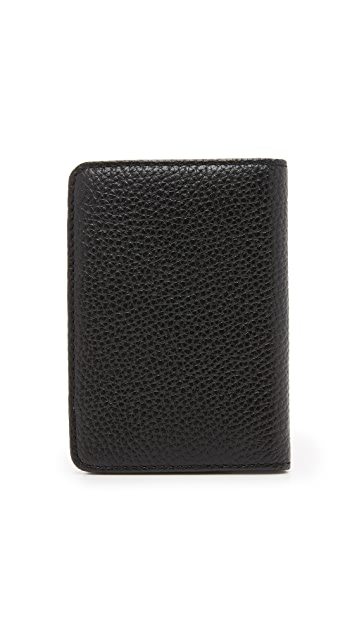 Marc Jacobs Passport Cover