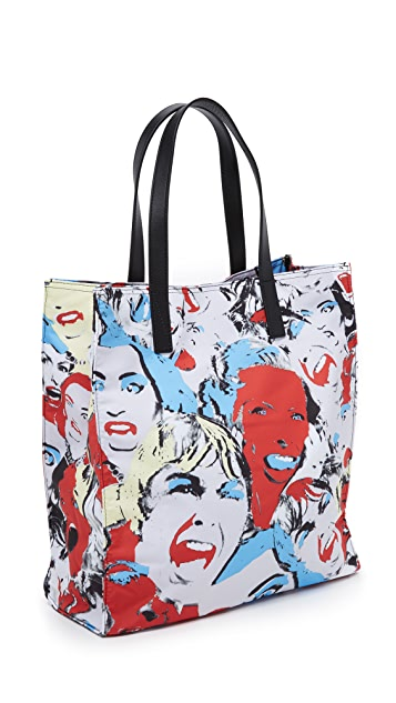 Marc Jacobs B.Y.O.T. Scream Queen Tote