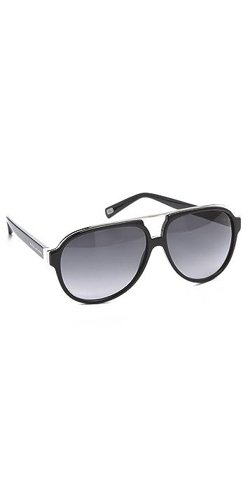 Marc Jacobs Sunglasses The It Aviators
