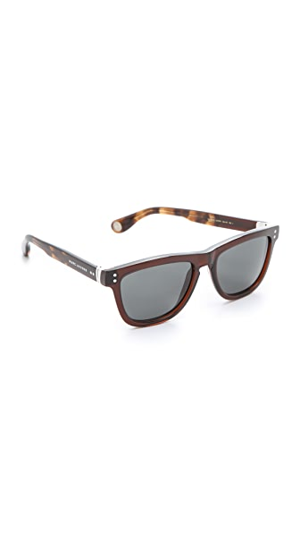 Marc Jacobs Sunglasses Square Sunglasses