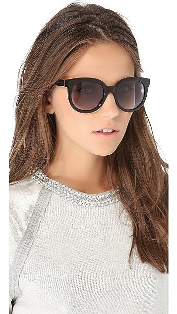 Marc Jacobs Sunglasses Acetate Sunglasses