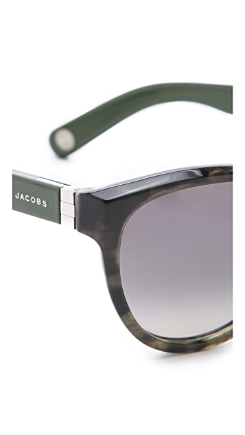 Marc Jacobs Sunglasses Cat Eye Sunglasses