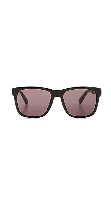 Marc Jacobs Sunglasses Square Frame Sunglassses