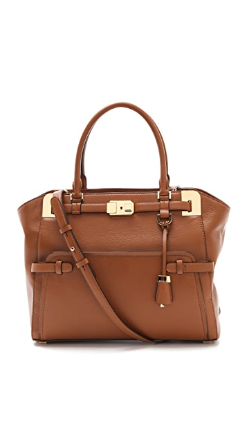Michael Kors Collection Blake Large Satchel