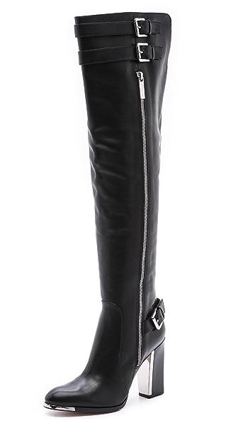 Michael Kors Collection Jayla Tall Boots