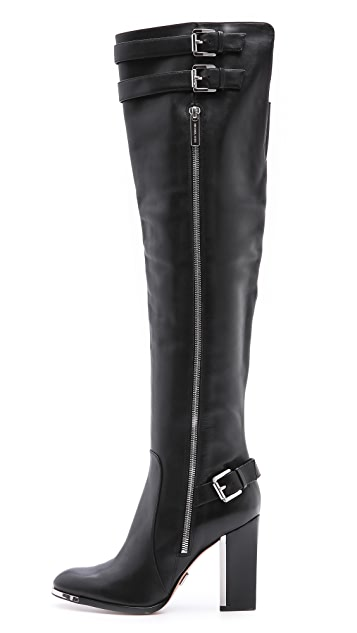 Michael Kors Collection Jayla Tall Boots