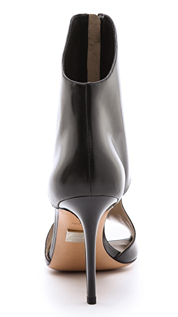 Michael Kors Collection Mila Booties