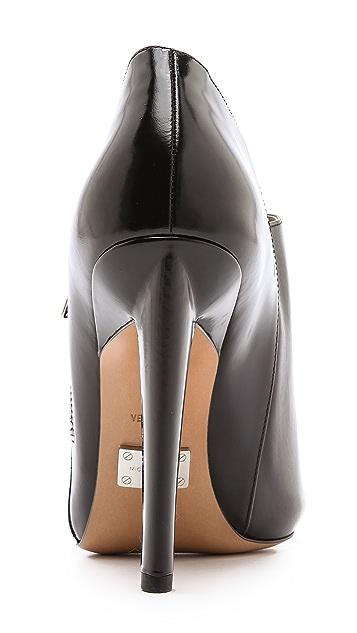 Michael Kors Collection Samara Booties