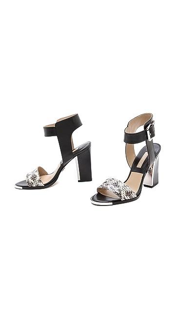 Michael Kors Collection Carson Sandals