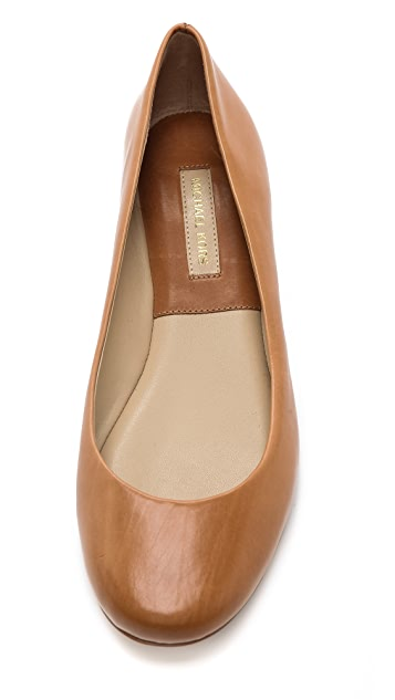 Michael Kors Collection Pippa Ballet Flats