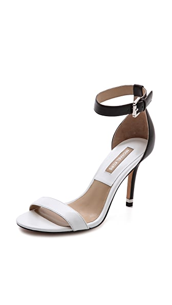 Michael Kors Collection Natasia Single Band Sandals