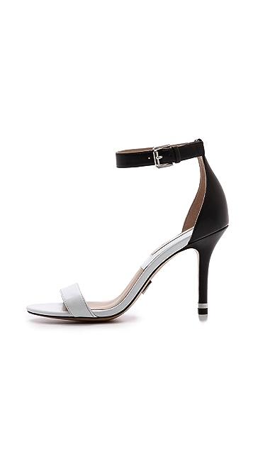 Michael Kors Collection Natasia Single Band Sandals