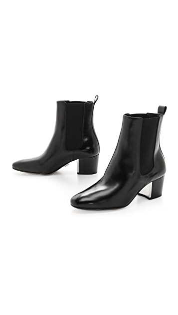 Michael Kors Collection Yvette Booties