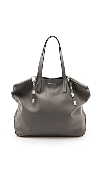 Michael Kors Collection Harlow Large Shopper Handbag