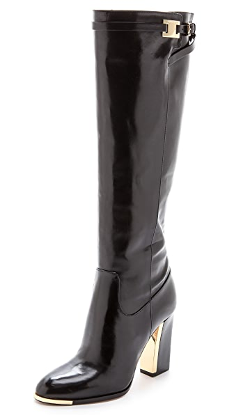 Michael Kors Collection Julie Tall Boots
