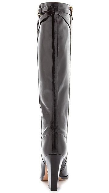 Michael Kors Collection Julie Tall Boots