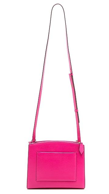 Michael Kors Collection Casey Small Crossbody Bag