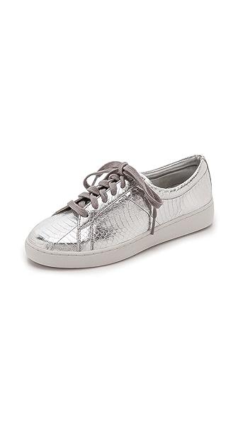 Michael Kors Collection Valin Runway Sneakers