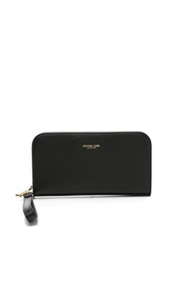 Michael Kors Collection Celeste Phone Wristlet