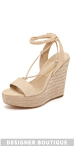 Clive Wedge Sandals                Michael Kors Collection