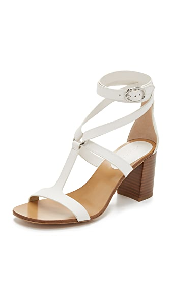 Michael Kors Collection Ellison City Sandals