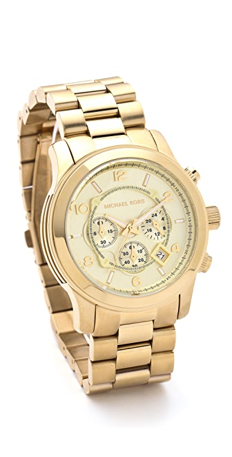 Michael Kors Men's Oversized Watch