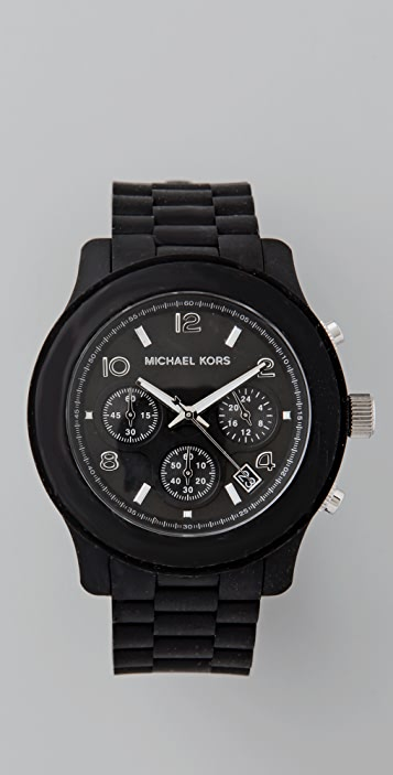 Michael Kors Chronograph Sport Watch