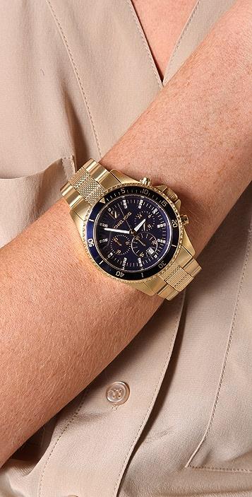Michael Kors Men's Oversized Watch