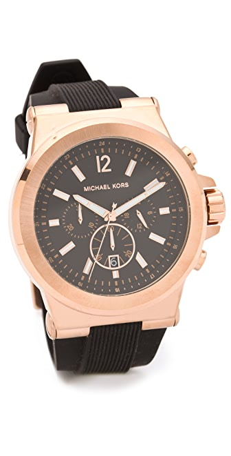 Michael Kors Sport Chronograph Watch