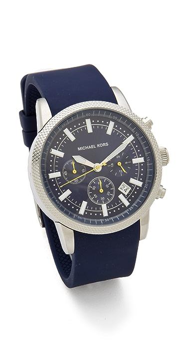 Michael Kors Scout Chronograph Watch