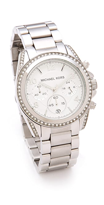 Michael Kors Blair Watch