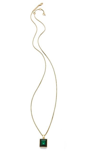 Michael Kors Pendant Necklace