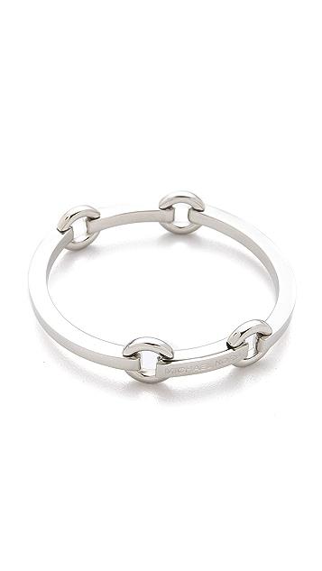 Michael Kors Status Link Bracelet