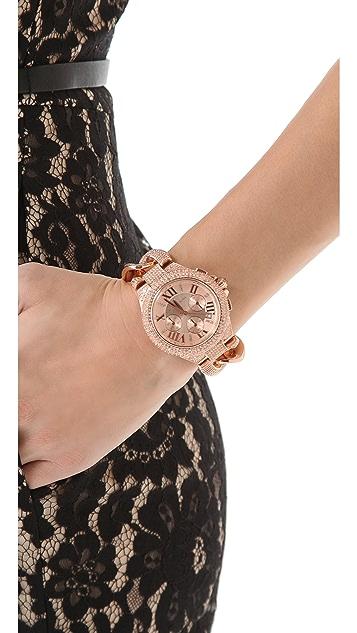 Michael Kors Camille Watch
